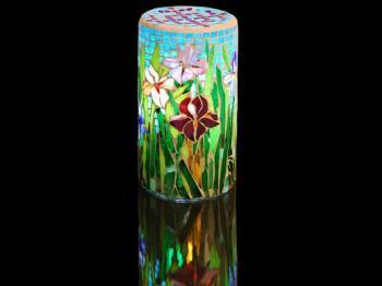 Side Lamp Iris